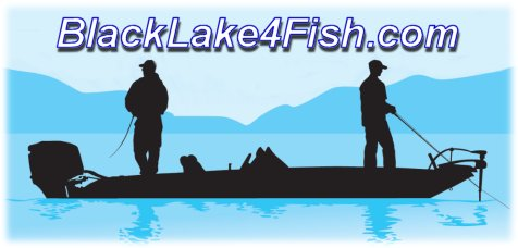 BlackLake4Fish.com